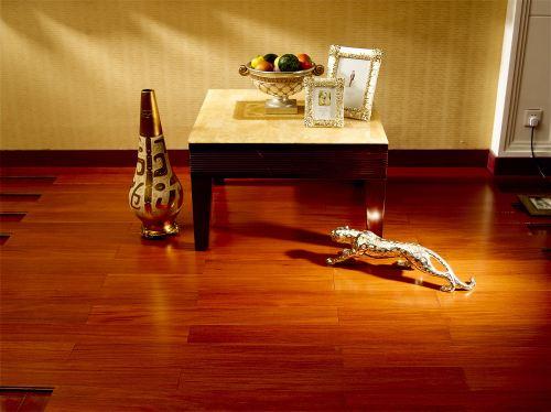 树派环保资讯中心-实木地板