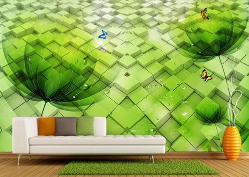 树派科普知识-室内环保材料装修